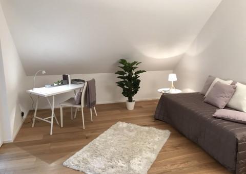 Save the Date! Wir laden Sie herzlich zum Tag der offenen Tür in der Wohnüberbauung «am Mülibach» in 8259 Wagenhausen ein.