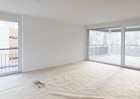 Tag der offenen Tür! Gerne laden wir Sie zum Tag der offenen Tür in der Wohnüberbauung «Neutalpark» in 8207 Schaffhausen ein.