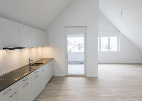 Save the Date! Am 01. September 2018 laden wir Sie herzlich zum Tag der offenen Tür in der Wohnüberbauung «Summerau» in 8222 Beringen ein.