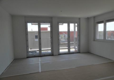 Wir laden Sie herzlich zum Tag der offenen Tür in der Wohnüberbauung «Hofacker - Haus 2» in 8248 Laufen Uhwiesen ein.